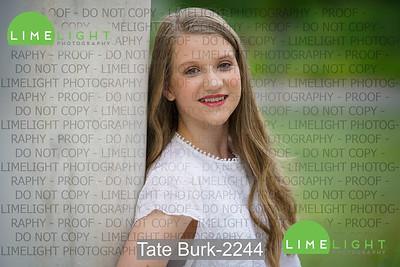 Tate Burk