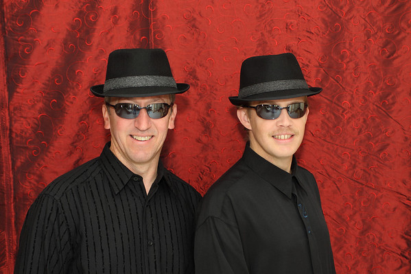Two Slick Guys - Nov10