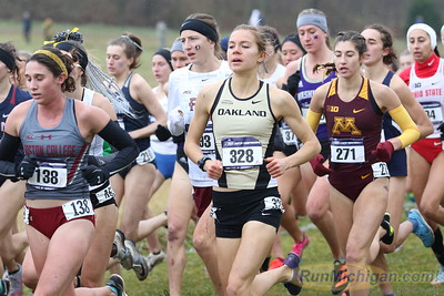 Featured Landscape - 2019 NCAA D1 XC Championships