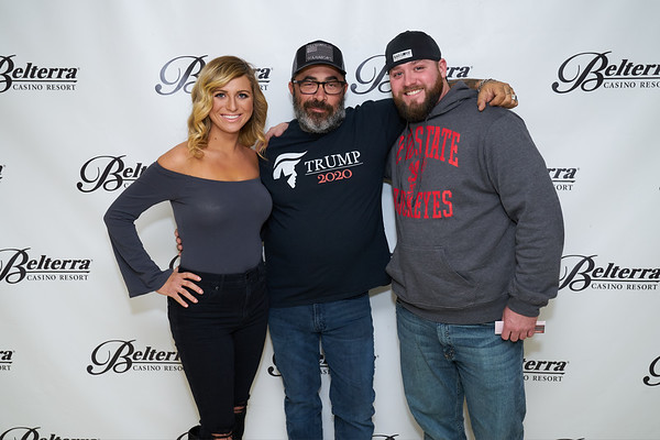 Aaron Lewis - Meet & Greet