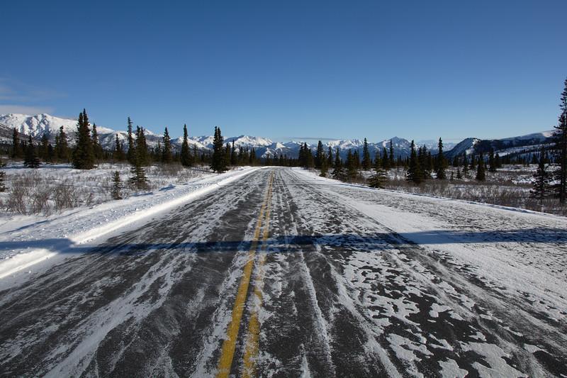 Park Road