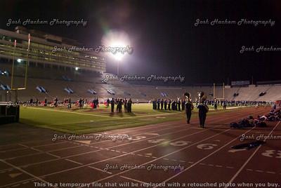 October 11, 2008 Kansas University vs. Colorado