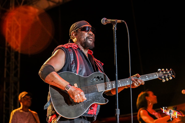 Toots and the Maytals 2019