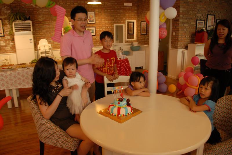 [20130615] Vera's 1st Birthday @ English Tearoom, Beijing (49).JPG
