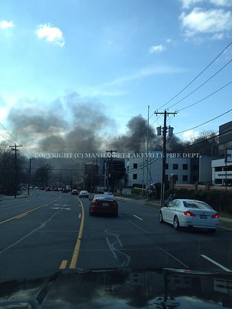 2013 Fire Calls