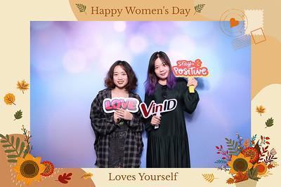 Event - VinID Women's Day