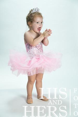 Kenley's Dance photos