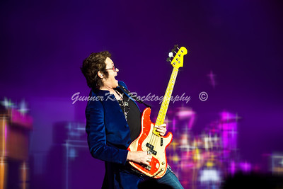 Black Country Communion (with Glenn Hughes)