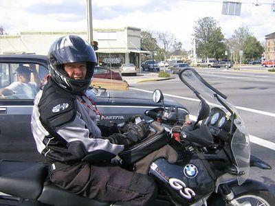 Daytona - 2004