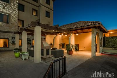 Staybridge Suites 2016 Irving, TX.