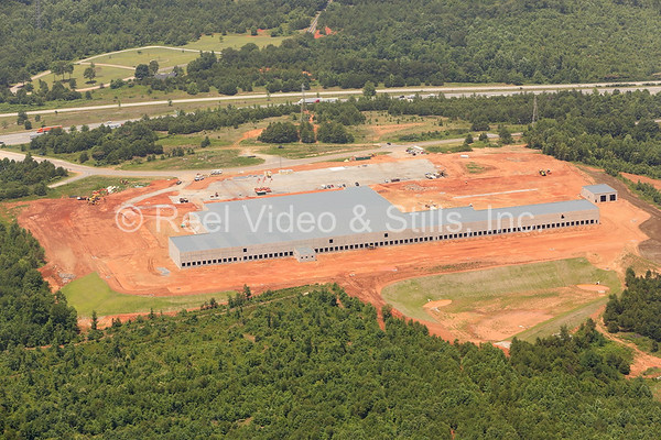 Hwy 129 Construction