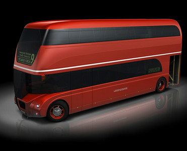 A new bus for London