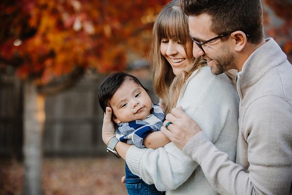 Carson Family 2020
