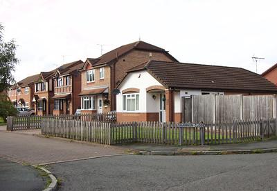 Shannon Close, Stanley Park, Saltney