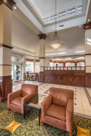 Hilton Garden Inn - Norwalk