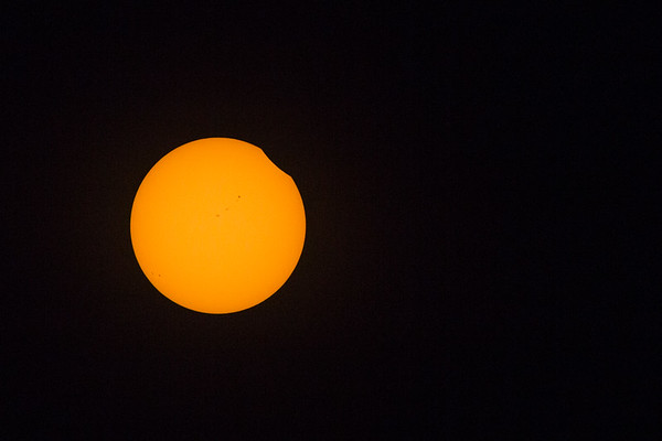 Complete Eclipse North Carolina August 21 2017