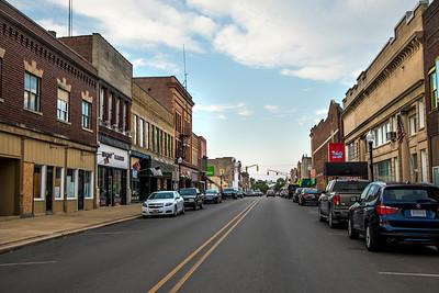 Linton, Indiana