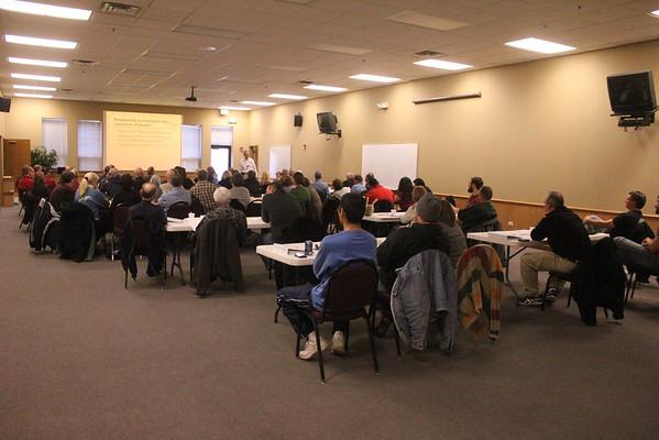 2014-01-18 LERT Training St. Peter Schaumburg, Illinois