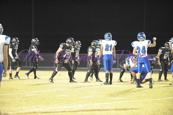 CPH Vs Winters Playoffs Nov 11/2011