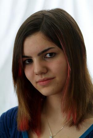 Daniela 2011