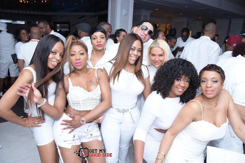 All White On The Hudson