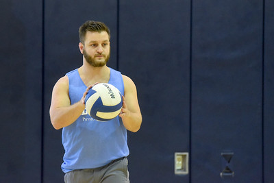 FitRec Volleyball