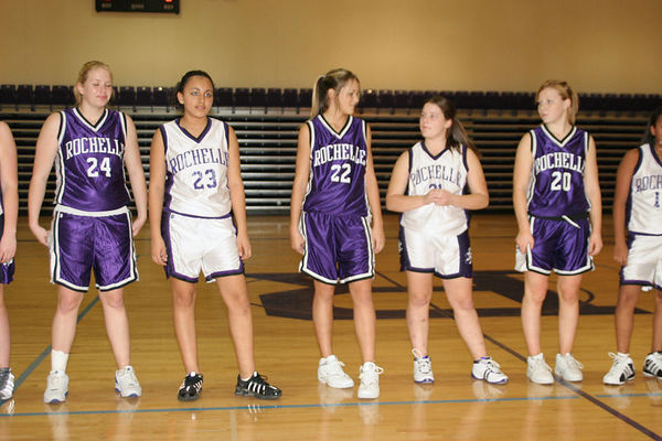 RTHS SPORTS-BASKETBALL GIRLS
