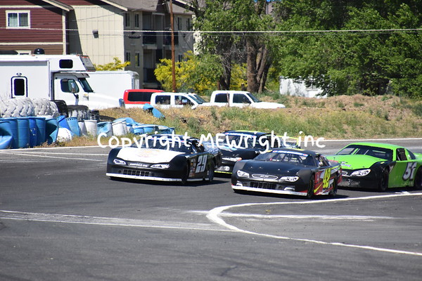 Yakima Speedway