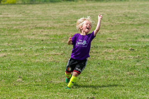 Quinn And Nola Soccer Games