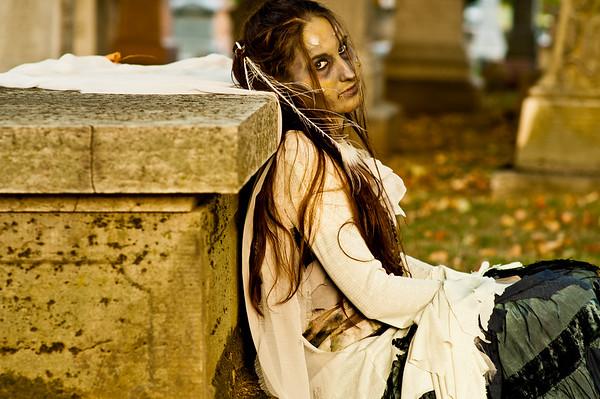 20071012 Zattana Zombie