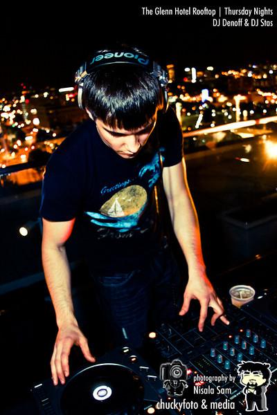 Glenn Rooftop Thursdays - 09.16.2010