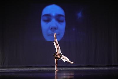 2020-03-09 Spring Dance Concert rehearsal