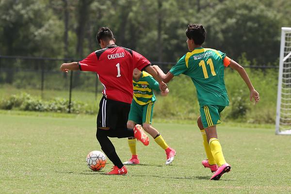 Soccer 9-4-17