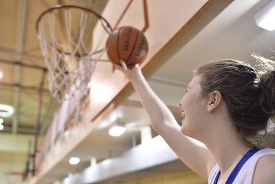 Basketball 2019-2020