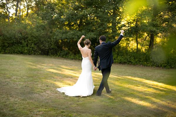 Amanda + Doug Wedding | 08.30.14 | Willowdale Estate