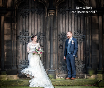 Debs & Andy 021217
