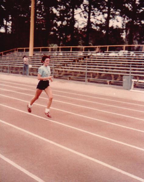 Kathleen Honeysett