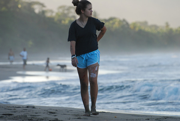 Faith in Costa Rica (2/2011)
