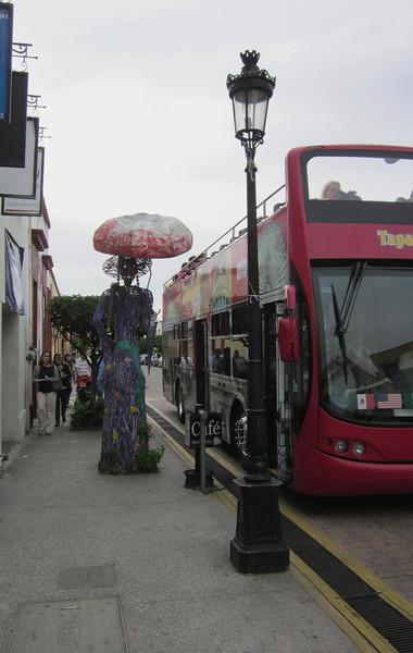 Tlaquepaque Mexico - Avenida Independencia etc -  4