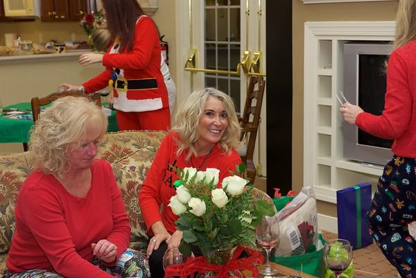 Christmas PJ Party 12-8-18