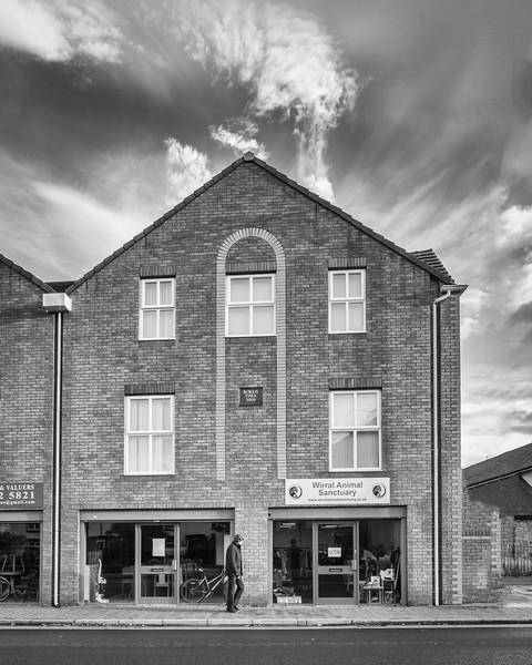Hoylake Shop