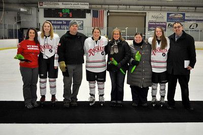 20180130 Senior Night