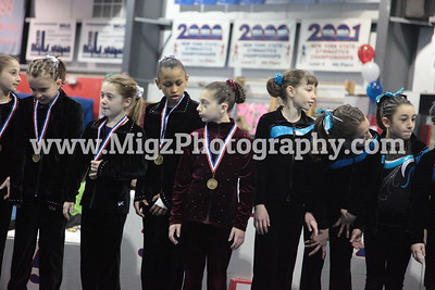 2011 NYS level 7 Championships Saturday