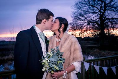 (US) Ben and Maya's Wedding