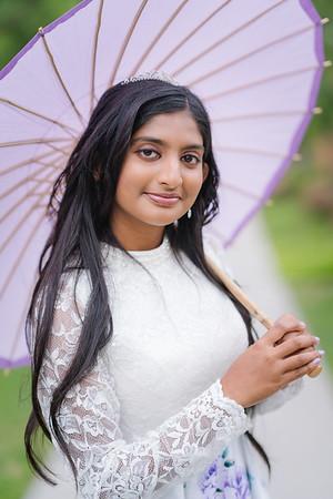 2019 Minnah 16th Birthday