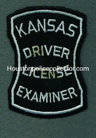 Kansas Driver License Examiner