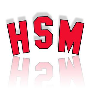 High School Musical! MAUGER