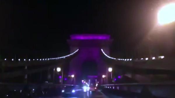 2019v Chain Bridge Premature Baby Illumination