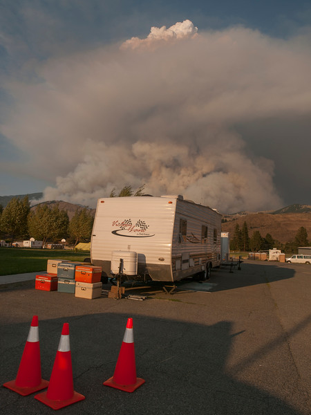 Carlton Complex, Methow Valley, WA, 2014