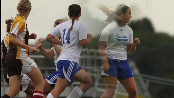 Seneca Girls Soccer 2011 Video
